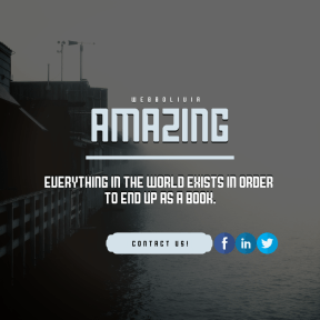 Call to action design layout - #CallToAction #Wording #Saying #Quote #water #font #graphics #rectangles #blue
