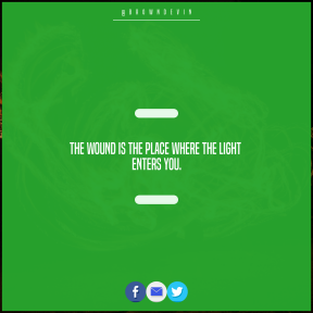Square design layout - #Saying #Quote #Wording #line #fire #angle #azure #sky #product #blue #poi