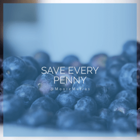 Square design layout - #Saying #Quote #Wording #produce #superfood #di #berry #huckleberry #amount #frutti #bosco #bilberry