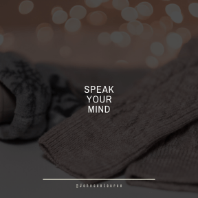 Square design layout - #Saying #Quote #Wording #woolen #glove #fur #product #wool #textile