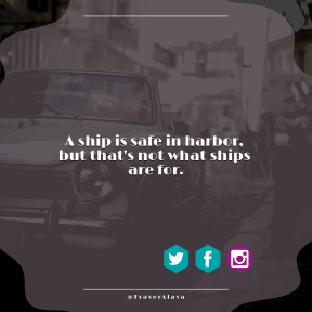 Square design layout - #Saying #Quote #Wording #magenta #fancy #purple #product #jagged #car #font #frame
