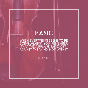 Square design layout - #Saying #Quote #Wording #shot #violone #cello #instrument #musical #string #bowed #overhead
