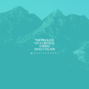 Square design layout - #Saying #Quote #Wording #vegetation #station #rugged #ridge #mountain