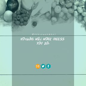 Square design layout - #Saying #Quote #Wording #aqua #food #local #blue #brand #superfood #area #symbol #graphics