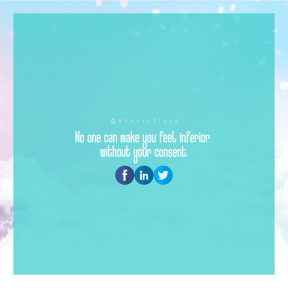 Square design layout - #Saying #Quote #Wording #blue #logo #geological #brand #area #product #graphics