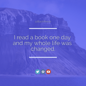 Square design layout - #Saying #Quote #Wording #brand #wallpaper #computer #cliff #fjord