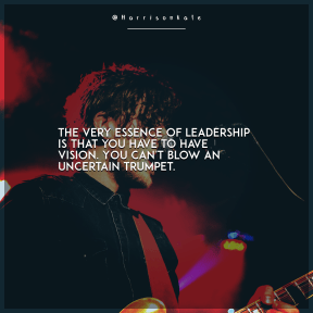 Square design layout - #Saying #Quote #Wording #lights #artist #guitarist #behind #A #music