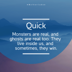 Square design layout - #Saying #Quote #Wording #rounded #circle #from #shapes #hill #mountain #emerge