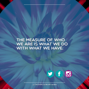 Square design layout - #Saying #Quote #Wording #flower #brand #font #aqua #daisy #circle #plant #petal #graphics #view