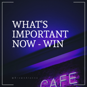 Square design layout - #Saying #Quote #Wording #neon #media #purple #social #wallpaper #violet #network #website #darkness #night