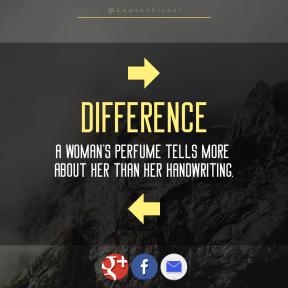 Square design layout - #Saying #Quote #Wording #product #symbol #azure #mountain #range