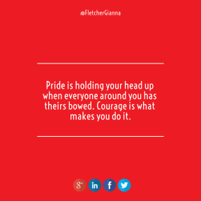 Square Quote Design - #Wording #Saying #Quote #red #font #sky #symbol #circle #logo #text #product