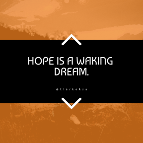Square design layout - #Saying #Quote #Wording #arrows #grass #girl #up #chevrons #mountain #Young