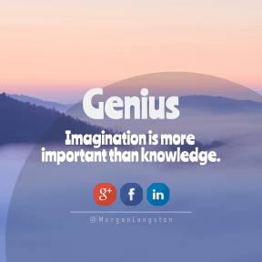 Square design layout - #Saying #Quote #Wording #symbol #font #mist #shape #hill