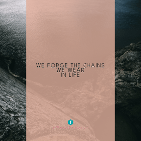 Square design layout - #Saying #Quote #Wording #horizon #font #sea #brand #area #line #ocean #resources #sky