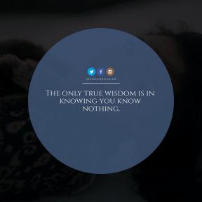 Square design layout - #Saying #Quote #Wording #product #head #eye #circular #symbol #circle #logo #woman