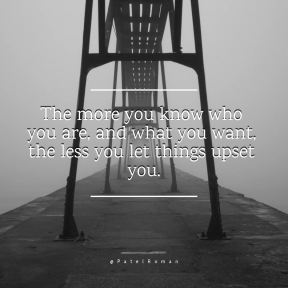 Square design layout - #Saying #Quote #Wording #bars #fog #photography #monochrome #fixed #Foggy #link #ocean #steel
