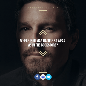 Square design layout - #Saying #Quote #Wording #blue #azure #line #moustache #arrow #brand #angle #symbol