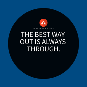 Square Quote Design - #Wording #Saying #Quote #top #area #drum #graphics #circles #shape #font