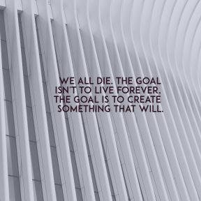 Square design layout - #Saying #Quote #Wording #monochrome #black #A #modern #structure #with #narrow #white #steel #line