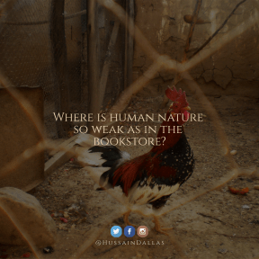 Square design layout - #Saying #Quote #Wording #brand #computer #wallpaper #rooster #graphics #rectangle #font #bird #galliformes