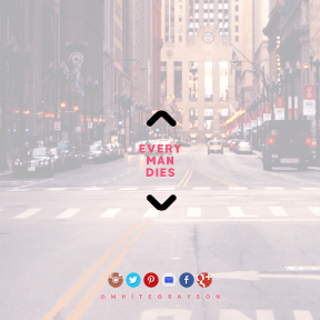 Square design layout - #Saying #Quote #Wording #logo #blue #electric #line #font #directional #red