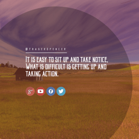 Square design layout - #Saying #Quote #Wording #graphics #sky #field #wooden #symbol #drum