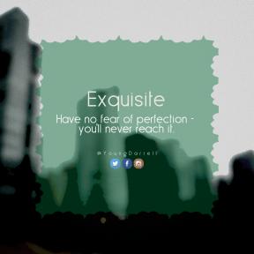 Square design layout - #Saying #Quote #Wording #product #swirly #frame #city #edges #metropolis #wavy