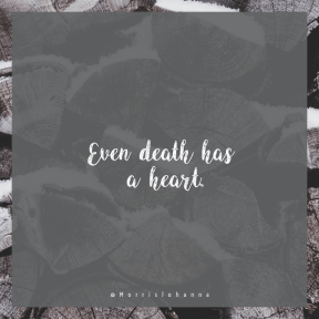 Square design layout - #Saying #Quote #Wording #frost #black #pattern #photography #freezing #rock