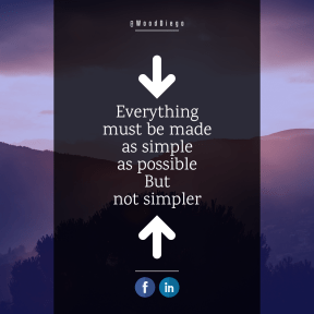 Square design layout - #Saying #Quote #Wording #sign #down #mountains #brand #electric