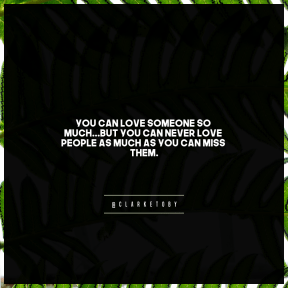 Square design layout - #Saying #Quote #Wording #fern #horsetails #pattern #tree #and #leaf #plant #ferns #grass #vascular