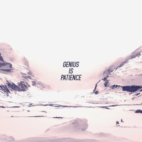 Square design layout - #Saying #Quote #Wording #mountains #arctic #mountain #phenomenon #hill #ice #glacial #range #covered