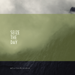 Square design layout - #Saying #Quote #Wording #phenomenon #cloud #mountain #geological #white #atmosphere #and #mist #sky