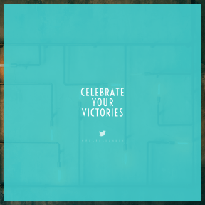 Square design layout - #Saying #Quote #Wording #twitter #social #wallpaper #still #bird #photography