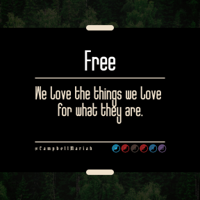 Square design layout - #Saying #Quote #Wording #font #brand #line #symbol #tree #clip #circle #fir #forest #broadleaf