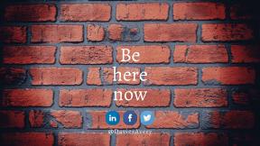 Wallpaper design layout - #Wallpaper #Wording #Saying #Quote #blue #brick #brickwork #logo #font #brand #sign #wallpaper #cobblestone #graphics