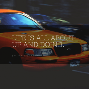 Square design layout - #Saying #Quote #Wording #car #sedan #full #ford #victoria #against #Yellow #logotype #Taxi