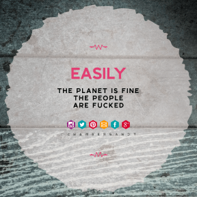 Square design layout - #Saying #Quote #Wording #red #text #font #magenta #pink