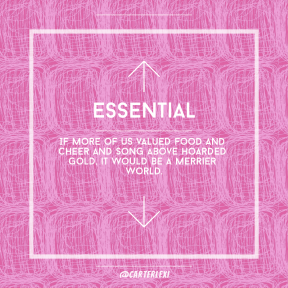 Square design layout - #Saying #Quote #Wording #pattern #line #pink #uploading #textile #up #directional