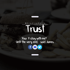 Square design layout - #Saying #Quote #Wording #line #logo #sandwich #product #brand #wing #fast #french #sky #cheeseburger