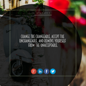 Square design layout - #Saying #Quote #Wording #logo #area #circle #blue #art #brand #scooter #vehicle #symbol