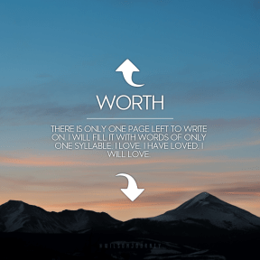 Square design layout - #Saying #Quote #Wording #up #arrows #directional #sunrise #sign
