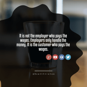Square design layout - #Saying #Quote #Wording #graphics #macro #computer #border #beer #ovals #The #swirly