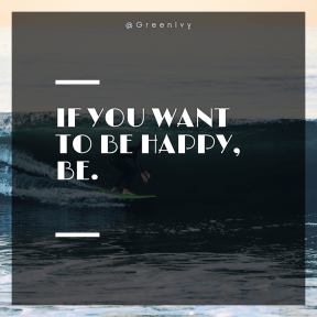 Square design layout - #Saying #Quote #Wording #Surfer #coastal #landforms #and #wind #bodyboarding #wave #surfing #Street