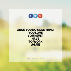 Square design layout - #Saying #Quote #Wording #computer #sign #sky #red #family #yellow #brand #azure #font