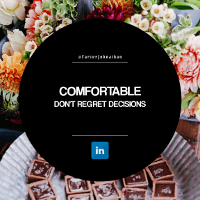 Square design layout - #Saying #Quote #Wording #blue #cuisine #paper #circular #text #black