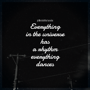 Square design layout - #Saying #Quote #Wording #atmosphere #night #line #phenomenon #earth