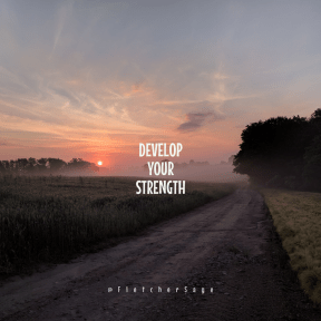 Square design layout - #Saying #Quote #Wording #sky #horizon #field #ecoregion #peaceful #dawn #evening