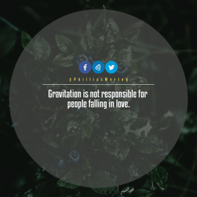 Square design layout - #Saying #Quote #Wording #circle #leaf #art #blue #line #Blueberries