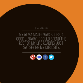 Square Quote Design - #Wording #Saying #Quote #graphics #bird #blue #product #circle #font #brand #beak #logo